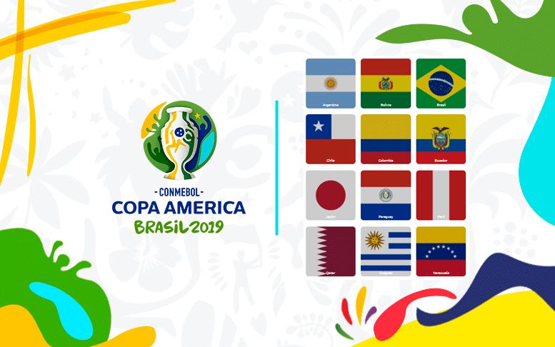 Soi keo Copa America 2019
