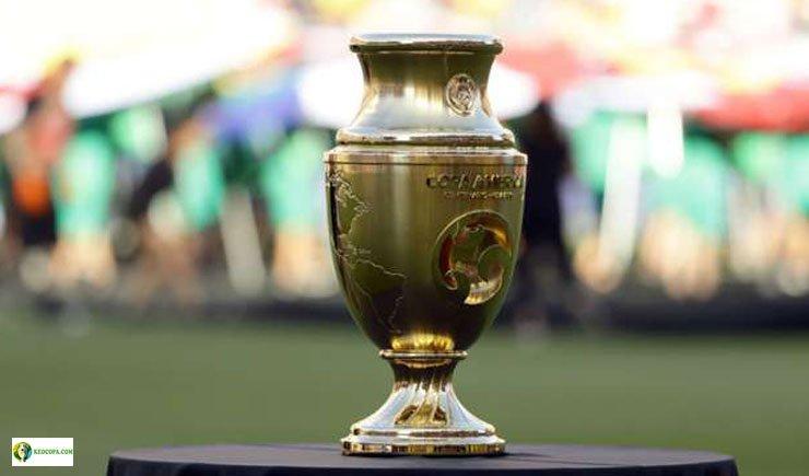 Giải đuấ vô địch Nam Mỹ Copa America 2019
