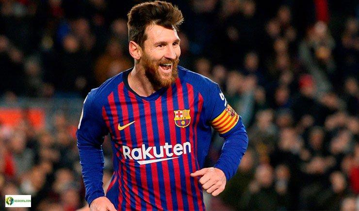 Lionel Messi hứa hẹn sẽ bùng nổ ở Copa America 2019