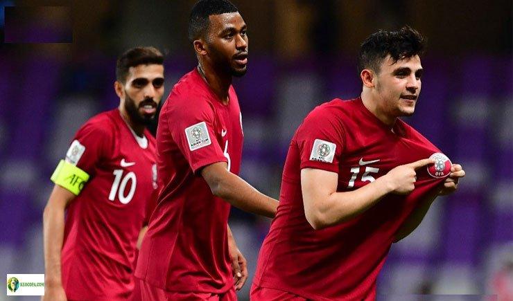 Soi kèo tỷ số bóng đá trận Paraguay vs Qatar
