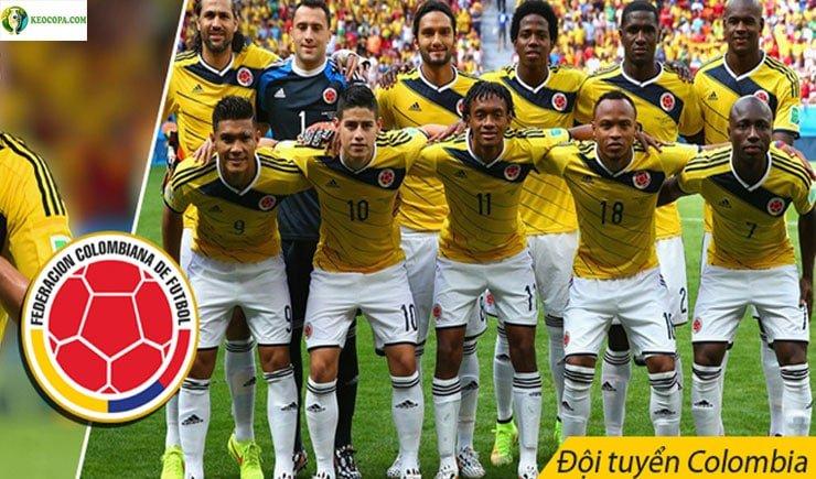 Soi kèo tỷ số nhà cái Copa America trận Colombia vs Qatar