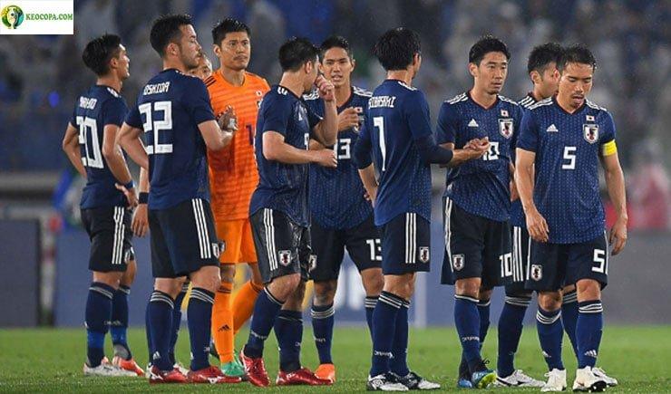 Soi kèo tỷ số nhà cái Copa America trận Nhật Bản vs Chile