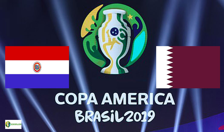 Soi kèo tỷ số nhà cái trận Paraguay vs Qatar