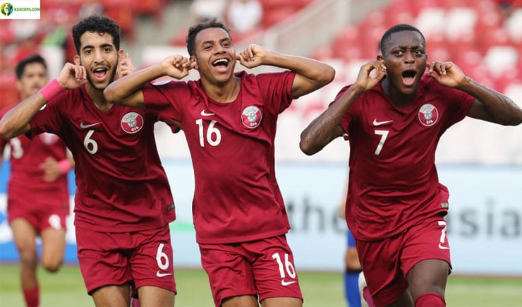 Soi kèo tỷ số Copa America trận Qatar vs Argentina