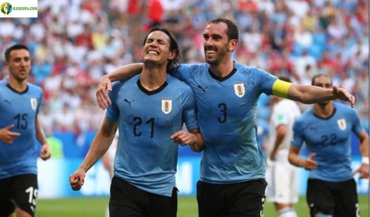 Soi kèo tỷ số nhà cái Copa America trận Uruguay vs Peru