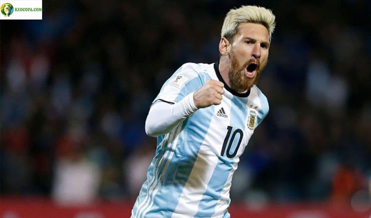Soi kèo tỷ số nhà cái Copa America trận Venezuela vs Argentina