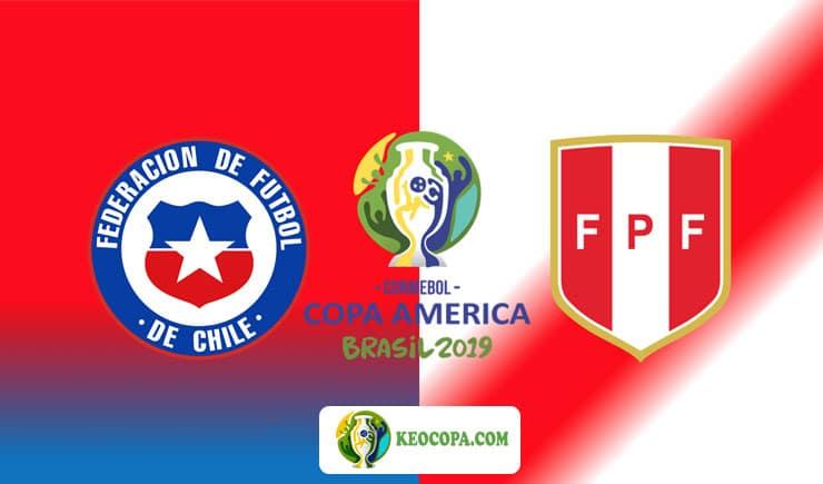 link xem trực tiếp bóng đá trận chile vs peru