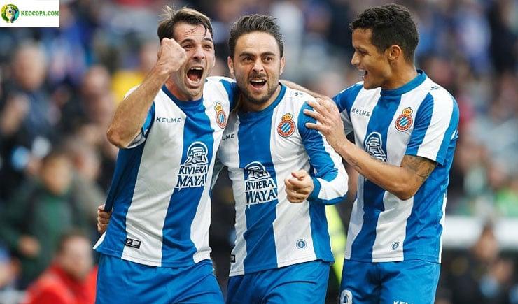 Soi kèo tỷ số bóng đá trận Espanyol vs Sevilla
