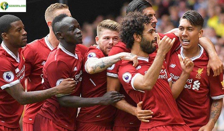 Soi kèo tỷ số bóng đá trận Liverpool vs Chelsea