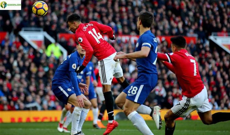 Soi kèo tỷ số bóng đá trận Manchester United vs Chelsea