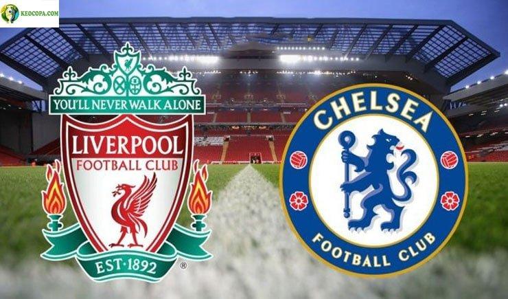 Soi kèo tỷ số nhà cái trận Liverpool vs Chelsea
