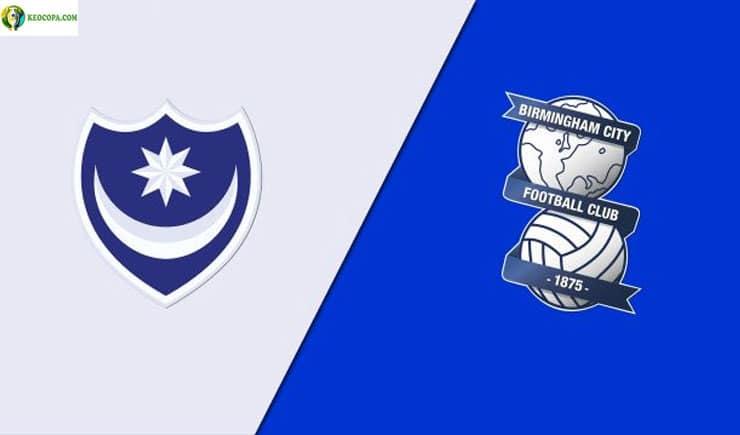 Soi kèo tỷ số nhà cái trận Portsmouth vs Birmingham