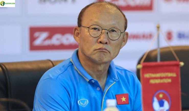 Thầy Park hang Seo bật mí cách đánh bại tuyển Thái Lan