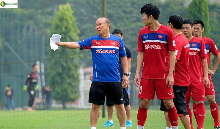 Cách đánh bại tuyển Thái Lan của tuyển Việt Nam