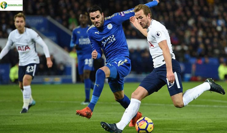 Soi kèo tỷ số bóng đá trận Leicester vs Tottenham
