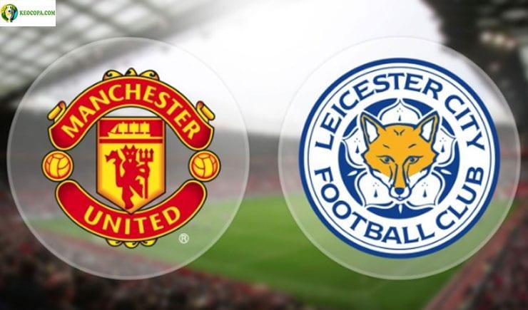 Soi kèo tỷ số nhà cái trận Man United vs Leicester