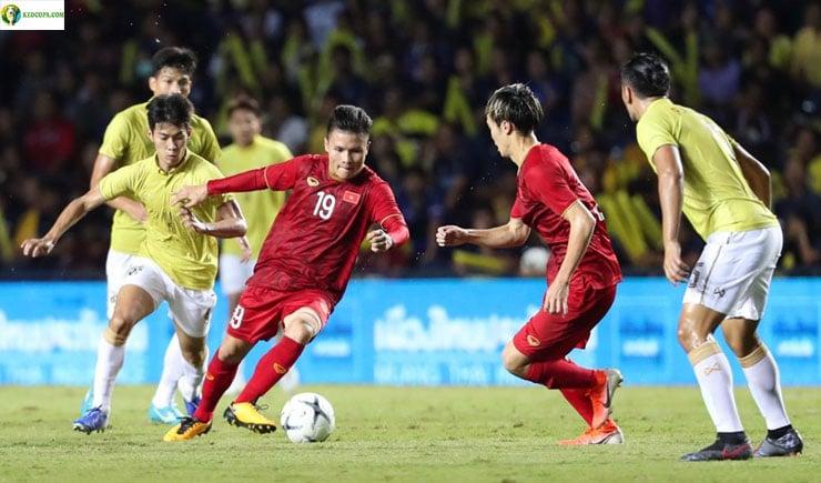 Tuyển Việt Nam vòng loại World Cup 2022