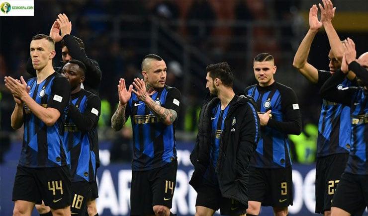 Soi kèo tỷ số bóng đá trận Brescia vs Inter Milan
