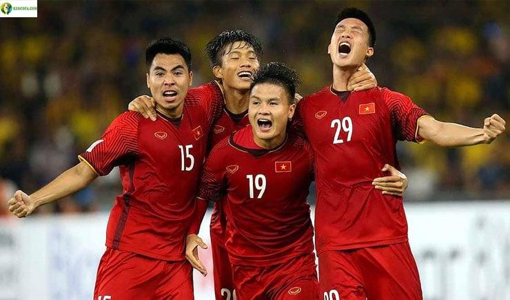 Soi kèo tỷ số bóng đá trận Indonesia vs Việt Nam