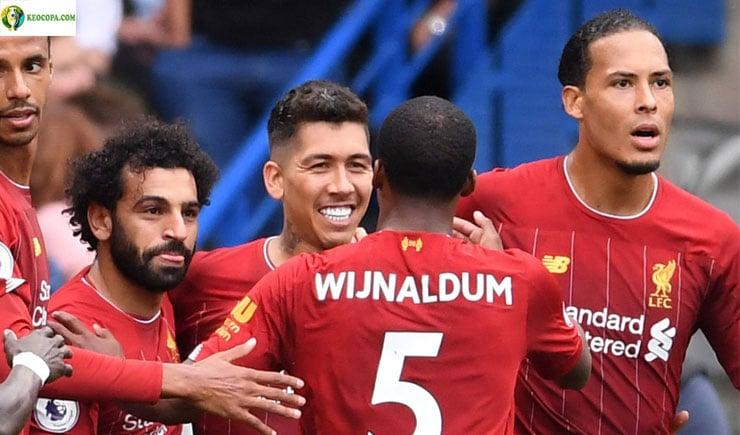Soi kèo tỷ số bóng đá trận Liverpool vs Red Bull