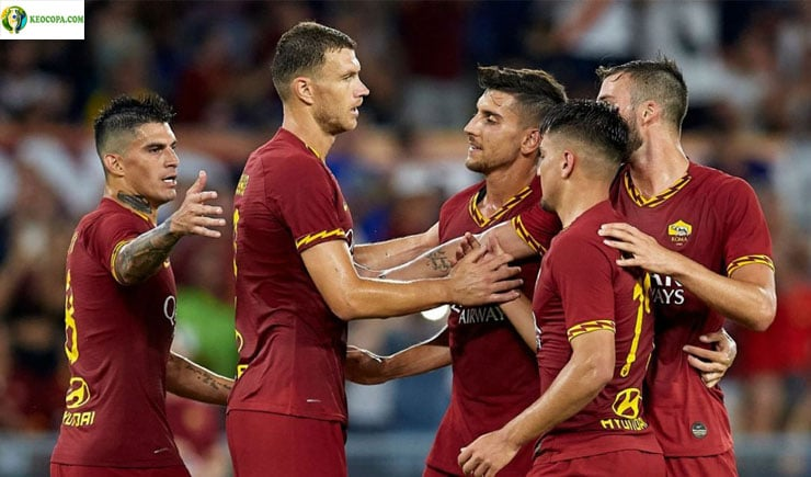Soi kèo tỷ số bóng đá trận Basaksehir vs AS Roma