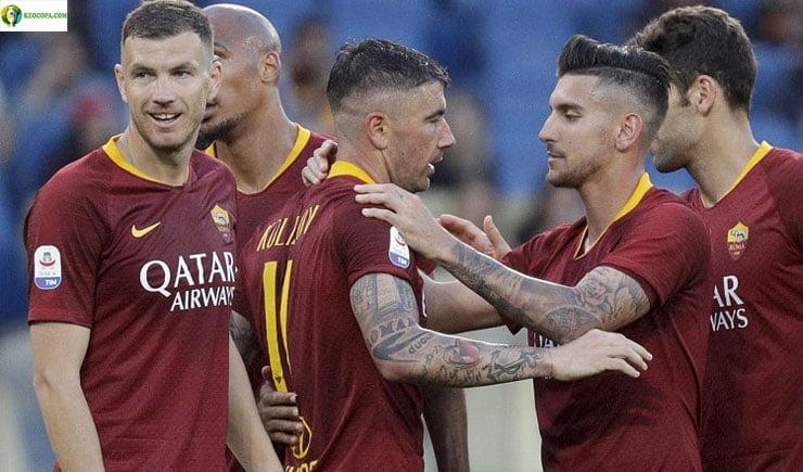 Soi kèo tỷ số bóng đá trận Monchengladbach vs AS Roma