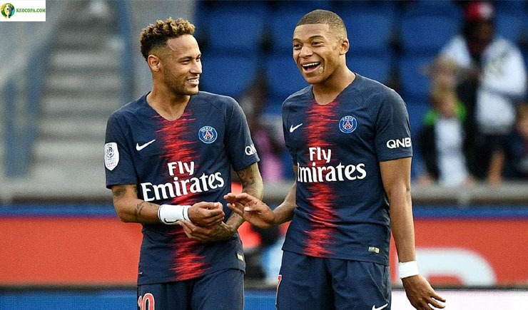 Soi kèo tỷ số bóng đá trận Paris Saint Germain vs Club Brugge