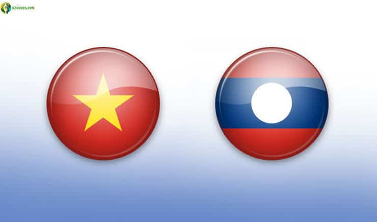 Soi kèo tỷ số bóng đá trận Việt Nam vs Lào