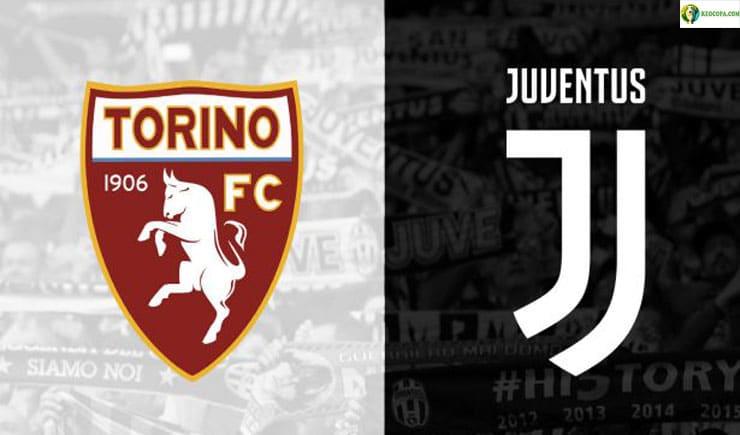 Soi kèo tỷ số nhà cái trận Torino vs Juventus