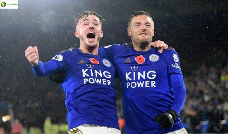 Soi kèo tỷ số bóng đá trận Everton vs Leicester City
