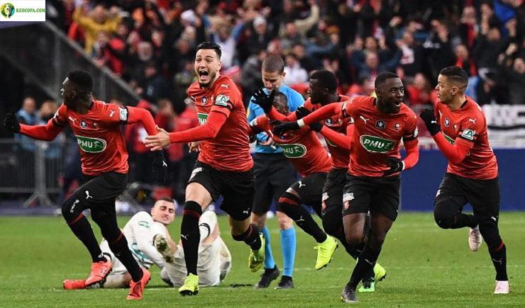 Soi kèo tỷ số bóng đá trận Rennes vs Lazio