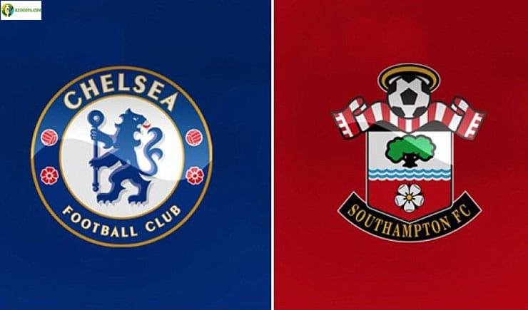 Soi kèo tỷ số nhà cái trận Chelsea vs Southampton