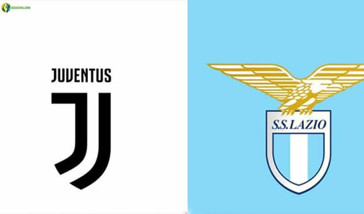 Soi kèo tỷ số nhà cái trận Juventus vs Lazio