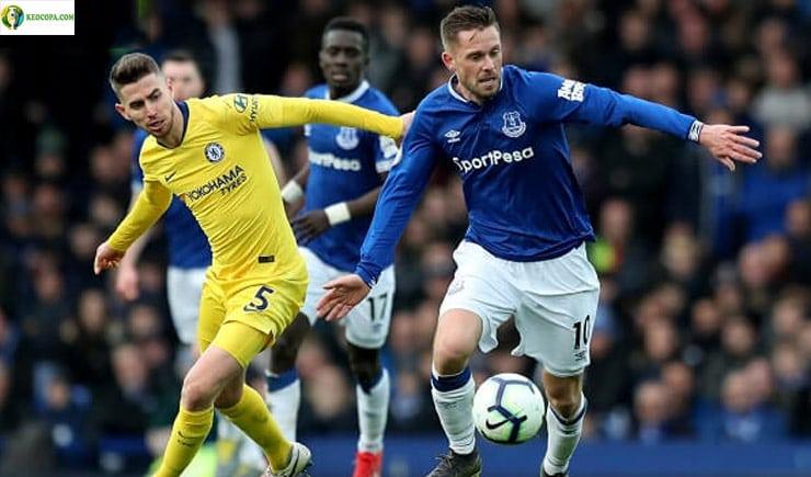 Soi kèo tỷ số nhà cái trận Everton vs Chelsea