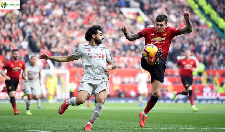 Soi kèo tỷ số bóng đá trận Liverpool vs Manchester United