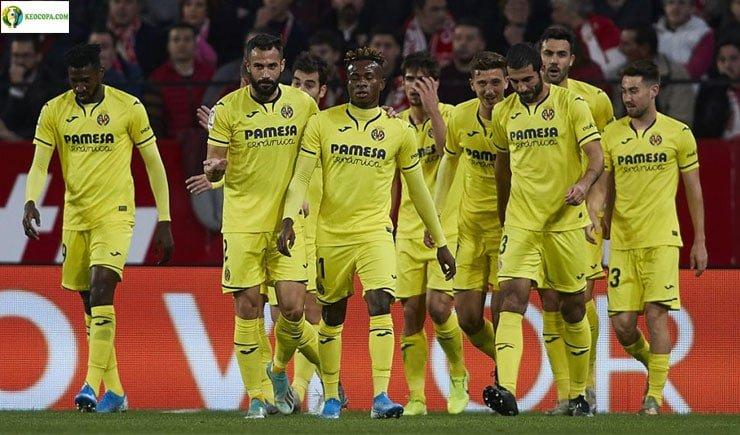 Soi kèo tỷ số bóng đá trận Villarreal vs Osasuna