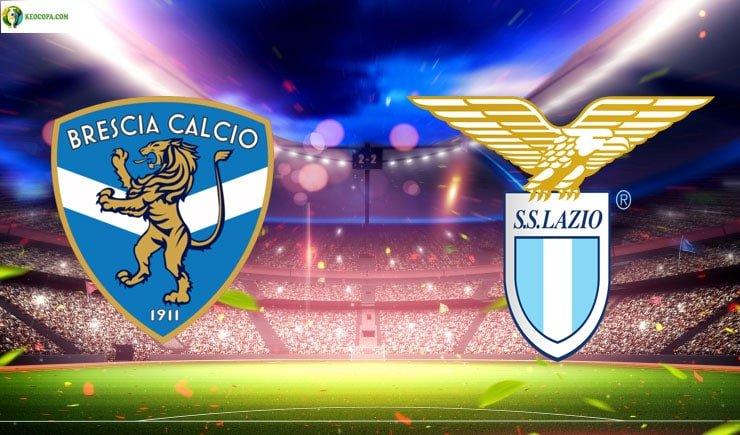 Soi kèo tỷ số nhà cái trận Brescia vs Lazio