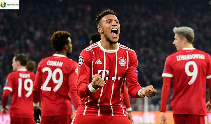 Soi kèo tỷ số bóng đá trận Bayern Munich vs Hoffenheim
