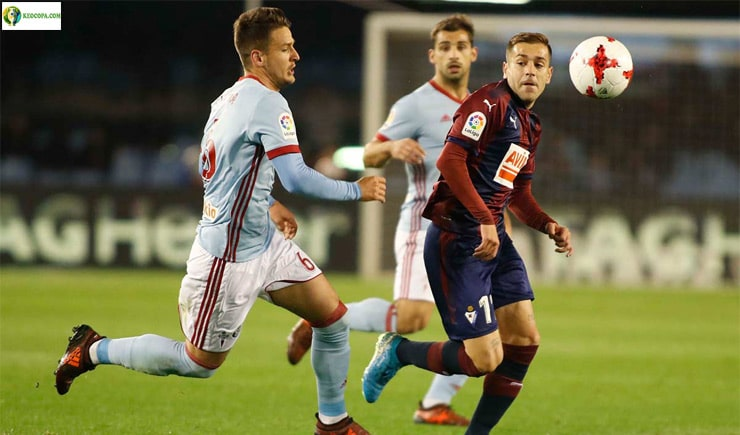 Soi kèo tỷ số bóng đá Celta Vigo vs CD Leganes