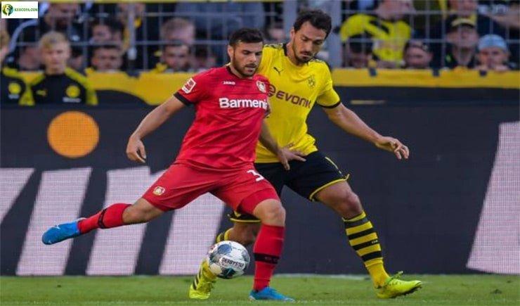 Soi kèo tỷ số bóng đá Soi kèo tỷ số nhà cái Union Berlin vs Bayer Leverkusen