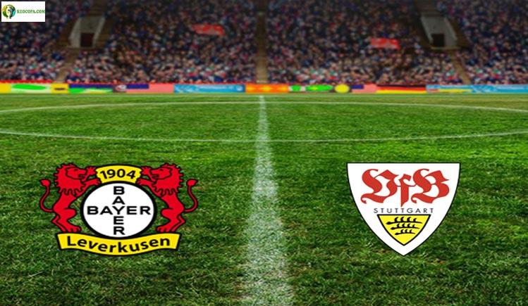 Soi kèo tỷ số nhà cái Bayer Leverkusen vs VfB Stuttgart