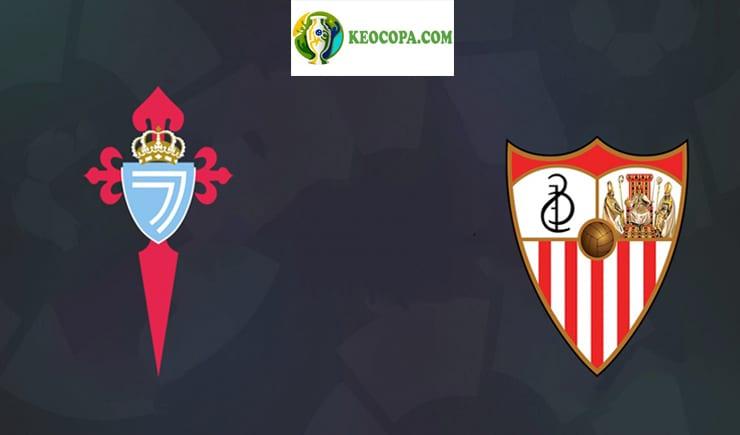 Soi kèo tỷ số nhà cái Celta Vigo vs Sevilla