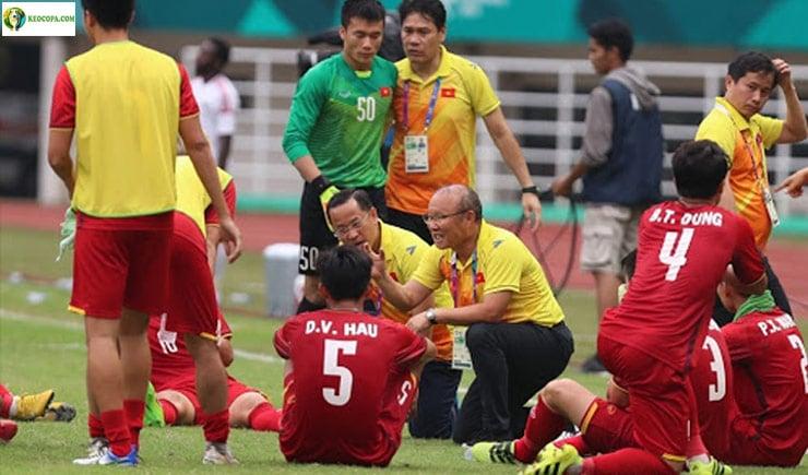 Nền bóng đá Việt Nam sau mùa dịch Covid-19