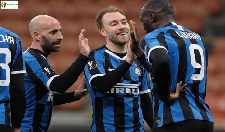 Soi kèo tỷ số bóng đá Inter Milan vs Getafe
