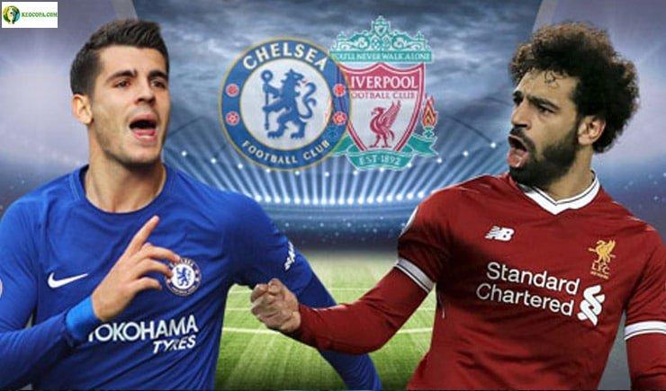 Soi kèo tỷ số nhà cái Chelsea vs Liverpool