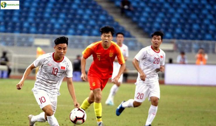 Tình hình thể thao bóng đá Việt Nam