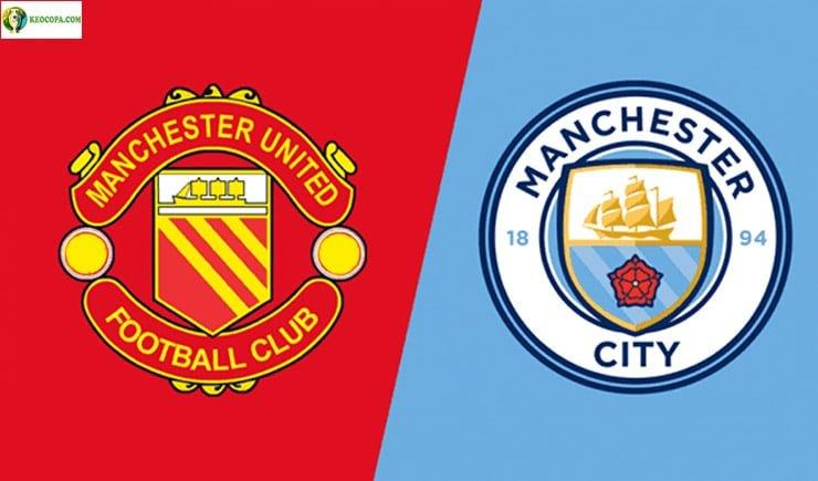 soi kèo tỷ số bóng đá MU vs Man City