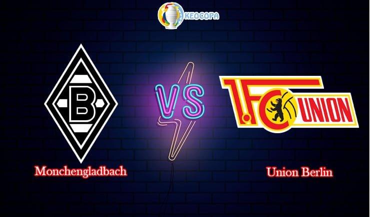 soi kèo trận đấu bóng đá Monchengladbach vs Union Berlin