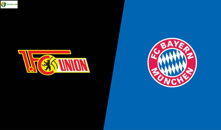 soi kèo trận Union Berlin vs Bayern Munich 23h00 ngày 17/05