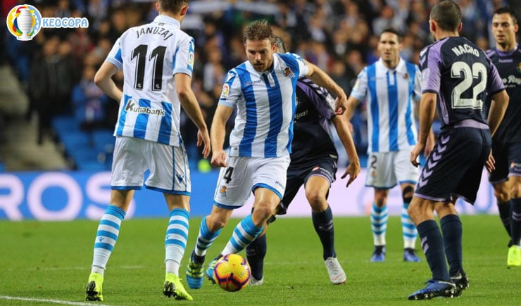 Soi kèo tỷ số bóng đá Deportivo Alaves vs Real Sociedad
